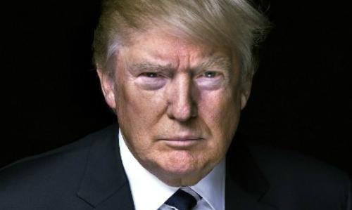 Giải mã khuôn mặt của Donald Trump - VnExpress iOne