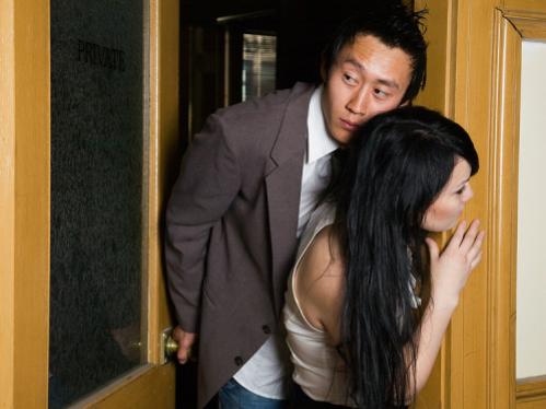 Người vợ cao tay đòi được tài sản chồng mua cho bồ