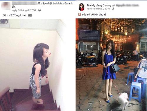Cô gái Hà Nội phát hiện mình bị làm 'người yêu giả' suốt 3 năm