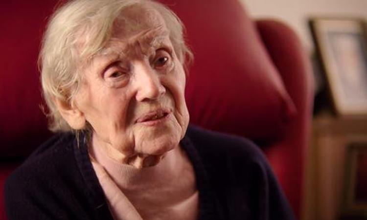 Cuộc sống qua lăng kính của 3 người trên 100 tuổi - Đời sống