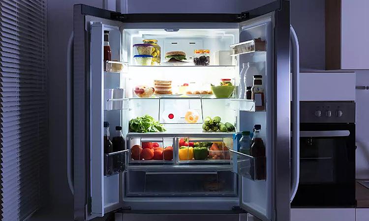 11 công dụng bất ngờ của tủ lạnh - Đời sống