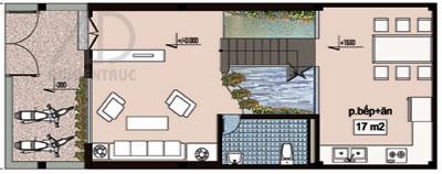 mb1 979476 1388976660 - Thiết kế Nhà lệch tầng 5 x 13 m