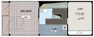 mb4 681630 1388976661 - Thiết kế Nhà lệch tầng 5 x 13 m
