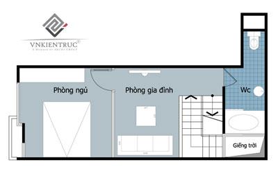 huyen1n 783107 1388976038 - Tư vấn thiết kế Nhà hình chữ L, 35 m2
