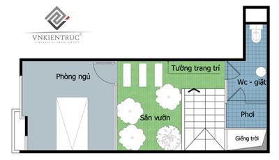 huyen3n 559916 1388976038 - Tư vấn thiết kế Nhà hình chữ L, 35 m2