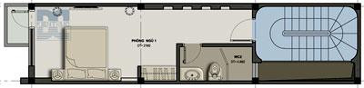 x2 141006 1388975185 - Tư vấn thiết kế Nhà 4 tầng, mặt tiền 3 m đẹp