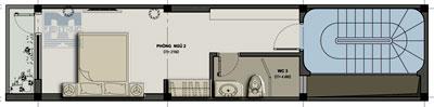 x3 182959 1388975185 - Tư vấn thiết kế Nhà 4 tầng, mặt tiền 3 m đẹp