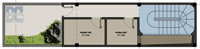 xtum 738930 1388975185 - Tư vấn thiết kế Nhà 4 tầng, mặt tiền 3 m đẹp
