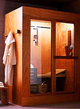 Cabin tắm hàng khủng