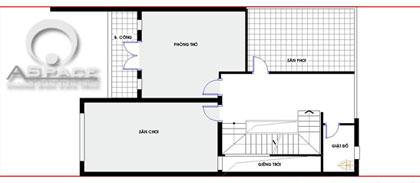 a1n 629658 1388974231 - Tư vấn thiết kế nhà phố 8x20m với kinh phí 600 triệu