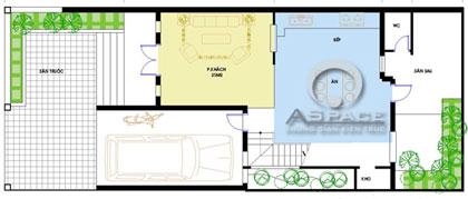 a2n 653666 1388974231 - Tư vấn thiết kế nhà phố 8x20m với kinh phí 600 triệu