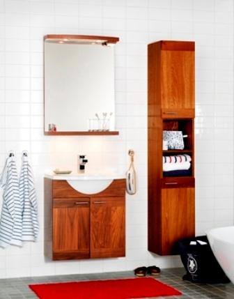 Phòng tắm đồng bộ hafa bathroom - 1