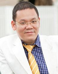 Bác sĩ Quản Hồng Đức, tác giả bài viết.