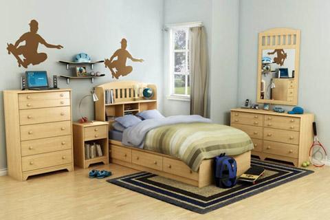 Bí quyết chọn và sử dụng sàn gỗ