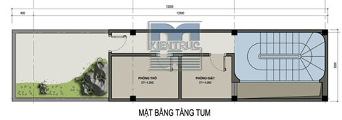 1mat bang tang tum 242030 1388971357 - Nhà phố mặt tiền 5m đẹp