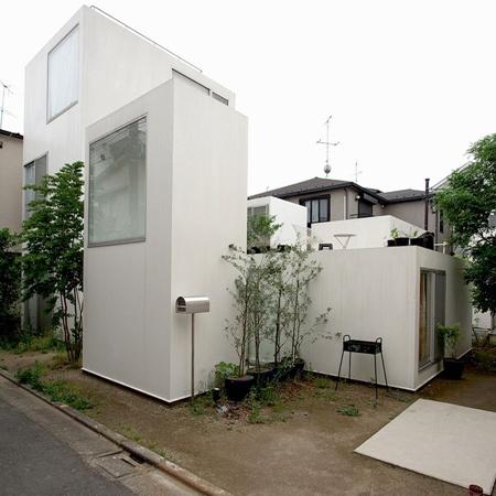 Moriyana House