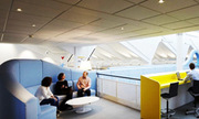 Xem văn phòng hãng Lego tại Đan Mạch
