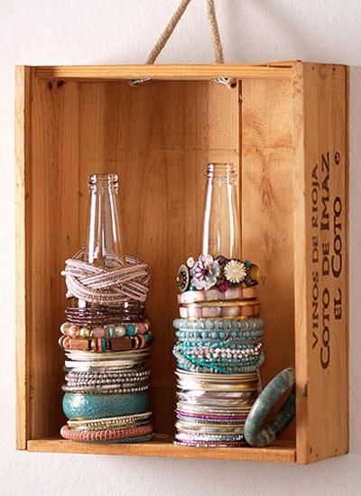 7 cách lưu trữ đồ trang sức cho bạn gái - 1