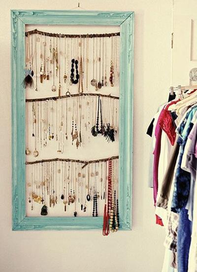 7 cách lưu trữ đồ trang sức cho bạn gái - 5