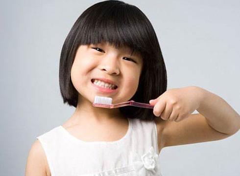 Răng sữa rất quan trọng cho sự phát triển răng vĩnh viễn sau này của trẻ. Ảnh minh họa.