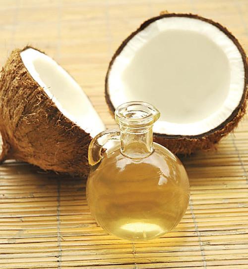 Tinh chất dầu dừa nguyên chất Lệ Ninh