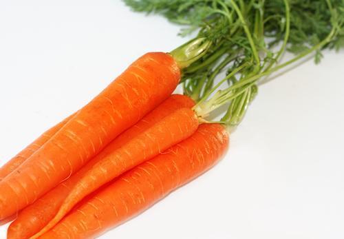 Cà rốt có nhiều công dụng tuyệt vời cho sức khỏe.
