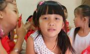 Hiện thực hóa điều ước dành cho trẻ em HIV