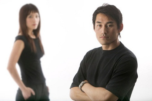 Rất hiếm khi đàn ông dám thẳng thắn nói ra lời chia tay với bạn gái của mình.