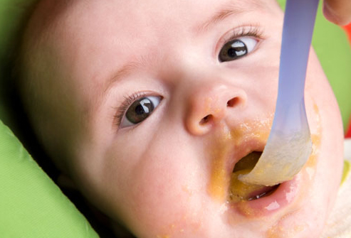 Men tiêu hóa chỉ có tác dụng với trẻ nếu biếng ăn do nguyên nhân tiêu hóa kém. Ảnh: vietgle