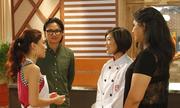 Thí sinh Vua đầu bếp Việt thách đấu Christine Hà