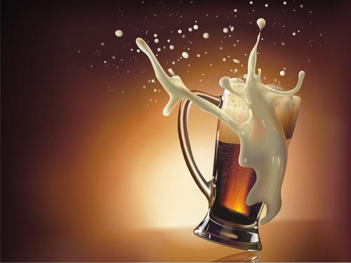10 công dụng bất ngờ từ bia
