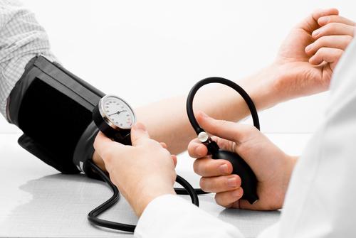 Huyết áp cao là một trong những nguyên nhân hàng đầu gây suy thận.