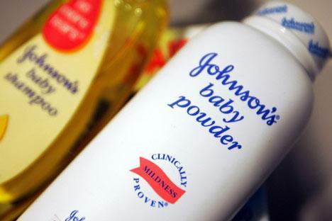 15 lô sản phẩm phấn trẻ em tại Ấn Độ được phát hiện chứa hóa chất có hại.