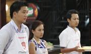 Tức giận, giám khảo Vua đầu bếp Việt đổ thức ăn vào sọt rác