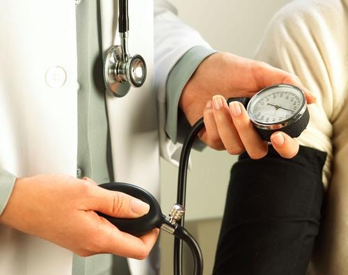 Mỗi người cần xác định một mục tiêu huyết áp cần đạt được