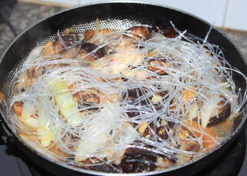 Cách làm món cá diêu hồng chưng tương ngon 8
