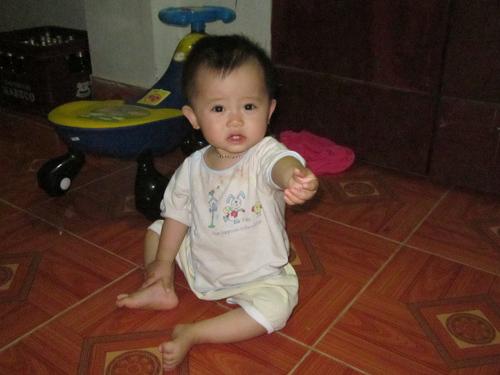 'Công chúa' Hà Linh