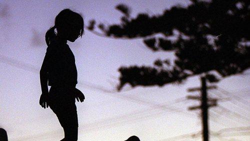 Ô nhiễm không khí là nguyên nhân gây ung thư phổi cho bệnh nhân 8 tuổi tại Trung Quốc. Ảnh: news.com.au