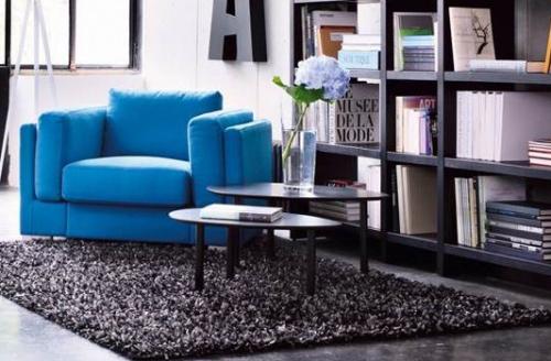 Thảm trải sàn Hải Đăng giúp bạn trang trí không gian đẹp