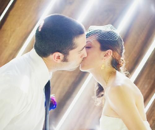 Bí quyết cho một đêm tân hôn tuyệt vời