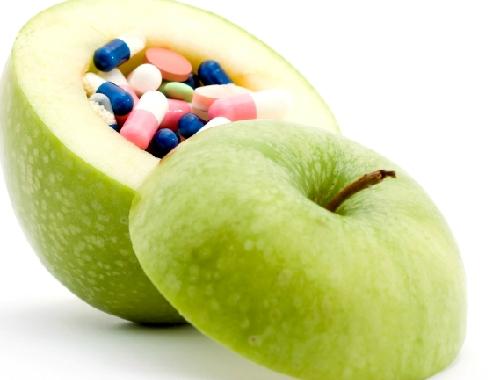 Bên cạnh nhiều lợi ích thì thực phẩm chức năng cũng có nhiều tác hại. Ảnh: worldhealth