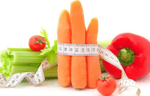 Người béo, mỡ máu cao cần thực hiện chế độ dinh dưỡng hợp lý. Ảnh: lifeforcepathways