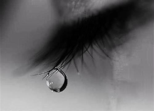 Nước mắt giúp loại bỏ độc tố và diệt vi khuẩn xâm nhập vào đôi mắt. Ảnh: salon