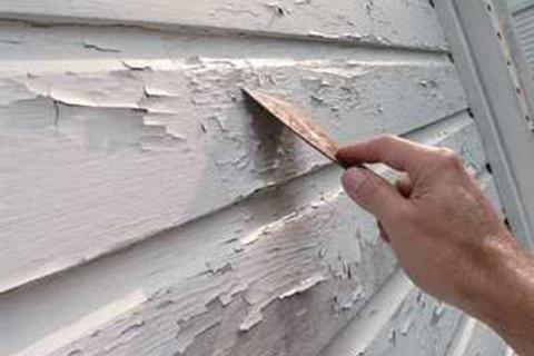 4 bước đơn giản để sơn lại nhà