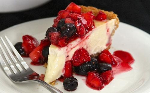 Hạn chế đồ ngọt nếu bạn thực sự muốn lưu giữ tuổi xuân. Ảnh: imbored-letsgo.com