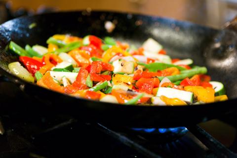 Những bí quyết nấu ăn trong thời hiện đại