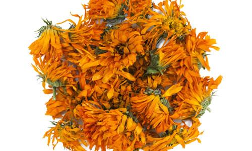 Calendula or marigold