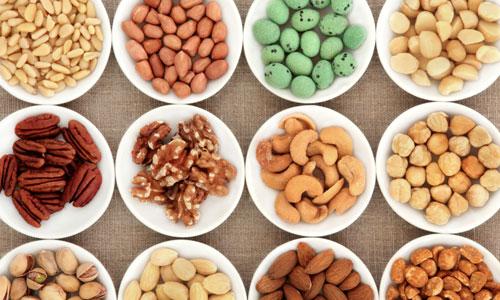 Top 10 thực phẩm giàu sắt