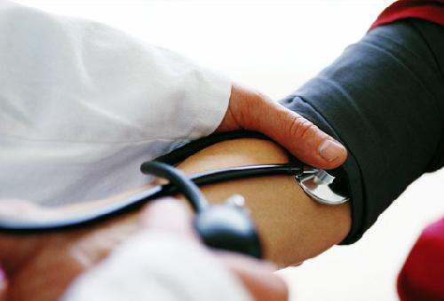Cao huyết áp dù luyện tập điều độ