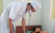 Nỗi tuyệt vọng của bệnh nhân HIV ám ảnh bác sĩ trẻ